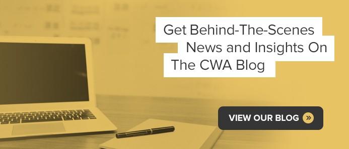 The CWA Blog